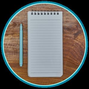 notebook_circle